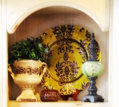 the tuscan home tuscan style fall decorating