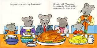 What Is Thanksgiving To You What Is Thanksgiving Lifft The Flap Story Harriet Ziefert