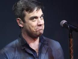 Robbie Williams for Ullevi!