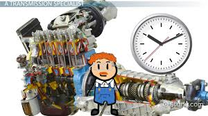 become a transmission specialist training and career information