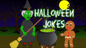 halloween jokes witch jokes jokes for children youtube