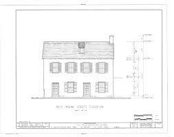 file west marine street elevation long sanchez house 43