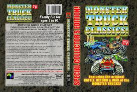 monster truck shows in michigan amazon com monster truck classics special collector u0027s edition