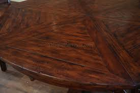 Dining Room Tables On Sale by 62 78 Jupe Table For Sale Round To Round Country Dining Table