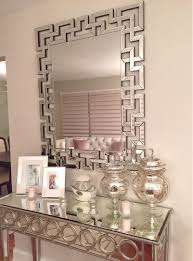nikki ro u0027s opulent entryway gets a dose of dimension from our