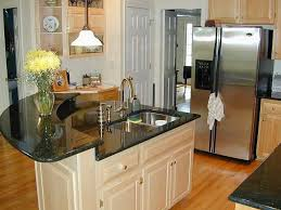 Kitchen Cabinets And Islands by Kitchen Cabinets Kitchen Islands With Stove Top And Oven Deck