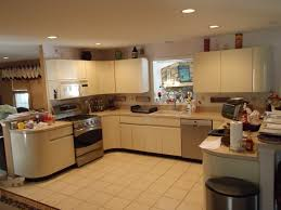 1980s Kitchen Modern Kitchen And Great Room Remodel Morris County Nj