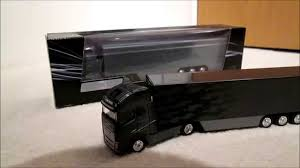 volvo truck models motorart 1 87scale diecast volvo fh16 750 youtube