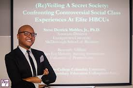 UMD College of Education  CHSE Alum Wins Two Major Dissertation Awards UMD College of Education   University of Maryland COLLEGE PARK  MD  February            The doctoral dissertation penned by Dr  Steve D  Mobley  Jr   a recent graduate of the College of Education