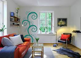 remodelling your home decor diy with cool simple living room color