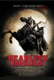 ดูหนัง HEADLESS HORSEMAN ป่าช้าผี ปีศาจสับหัว
