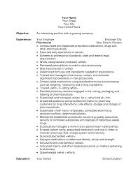 resume objective for pharmacist resume clinical pharmacist resume clinical pharmacist resume medium size clinical pharmacist resume large size