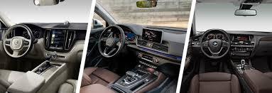 Audi Q5 Interior - volvo xc60 vs audi q5 vs bmw x3 suv comparison carwow