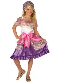 girls gypsy costume halloween costumes costumes and girls
