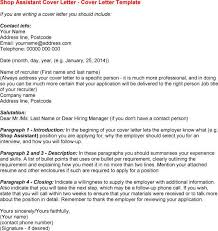 How To Write A Letter Of Interest For A Job  cover letter a cover