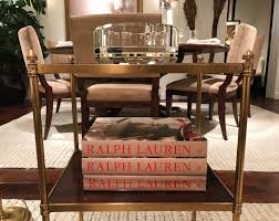 Ralph Lauren Dining Room by Luxury Series A Day At Ralph Lauren Home U2013 Apartment 19