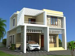 Kerala Model Home Plans Presents Contemporary Model Home Plans - Modern contemporary home designs