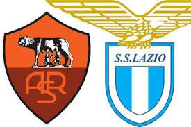 Смотреть, онлайн, Футбол, Чемпионат, Италии, Серия А, 26-ой, тур, Рома, Лацио