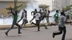 BBC Hausa - News - Ko za a samu bore irin na kasashen Larabawa ...