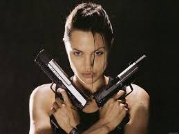 Angelina Jolie wallpapers 9
