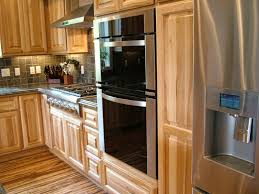 kitchen 51 hickory kitchen cabinets 202518687 hickory natural