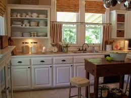 french country kitchen curtains inspiration and design ideas for
