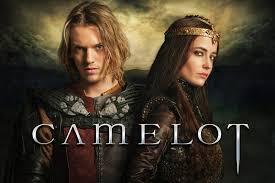 Camelot 1.Sezon 1.Bölüm Full İzle