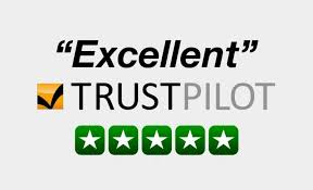 We are very proud to say we are the highest rated CV writing company on Trust Pilot in the UK