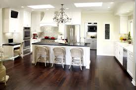 kitchen island country kitchen style black white kitchen island