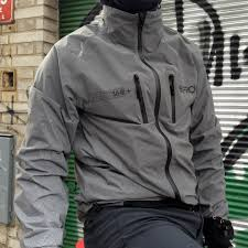 reflective bike jacket review proviz reflect 360 jacket delivers unmatched foul weather