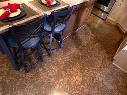 Flooring For Kitchen by Kitchen Flooring Ideas U0026 Pictures Hgtv
