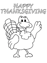 thanksgiving coloring pages coloring kids