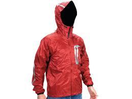 red cycling jacket marmot essence review bikeradar