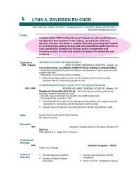 Profile Section Of Resume Examples by Job Objective Lofty Ideas Writing A Resume Objective 15 The 25