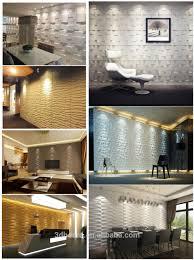 modern wall art decor interior 3d effect wall panels for home