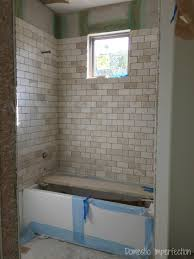 Bathroom Tile Installation by Amazing Shower Tile Installation Expert Tile Installation San