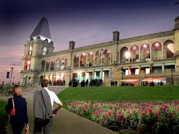 fcbs bags alexandra palace refurb job news architects journal