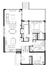 Split Level Ranch Floor Plans Split Foyer House Plans Valine Split Foyer House Plans Split Foyer