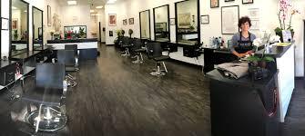 cut and hue hair salon