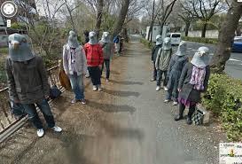 Google Maps Greece by Japan U0027s Google Street View Pigeonheads Are Hilariously Creepy