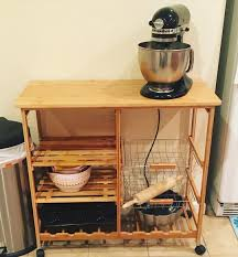 Kitchen Cart Ideas Kitchen Kitchen Storage Cart Within Impressive Home Styles