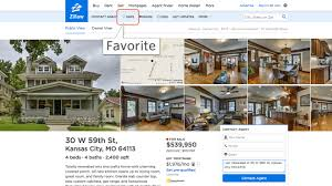racking up the u0027favorites u0027 on zillow make homes sell faster and