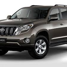 toyota prado diesel downsizes to 2 8l gains power torque 6