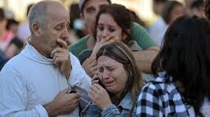 Em imagens: o drama das vítimas de Santa Maria - BBC Brasil ...