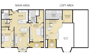 Floor Plans With Loft Rockland County Ny Luxury Apartment Rentals Parkside At The Harbors