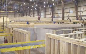 what are factory built homes