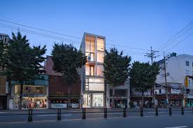 5x17 daecheong dong small house jmy architects archdaily