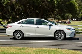 lexus warranty enhancement notification 2017 toyota camry reviews and rating motor trend