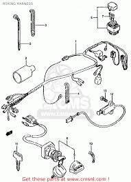 lt suzuki atv wiring diagram suzuki quad 160 wiring diagram