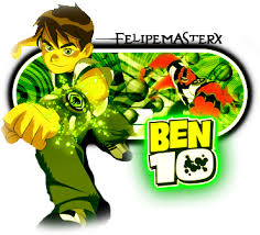 انیمیشن Ben 10